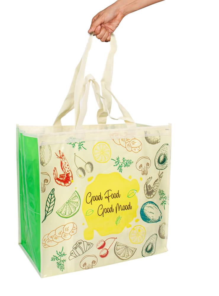 Alışveriş Çantaları